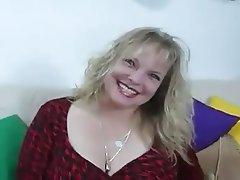 Erol and cumshot on blond bbw