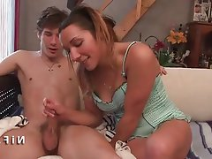Real Amateur Brother And Sister