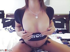 Amateur, Babe, Teen, Webcam