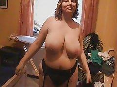 Phrase chubby huge tits masturbation tubes
