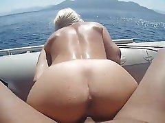 Tasteful nude female thumbnails