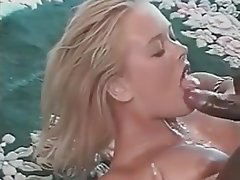 Best of Vintage Interracial Blowjob