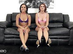 Hardcore, Interracial, Lesbian, Small Tits, Webcam