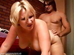 Fat Ass Mature Bbw Suck Cock