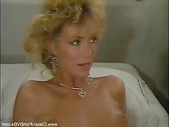 Vintage blonde blowjob