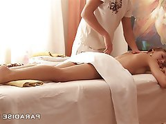 Amateur, Massage, Russian, Teen