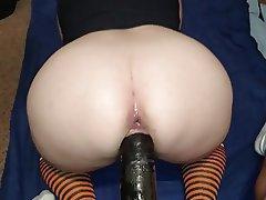 Amateur, Big Butts, Redhead