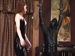 BDSM, Latex, Mistress, BDSM