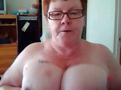 White wife big black cock