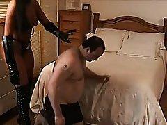 Femdom, Group Sex, Handjob, Hardcore