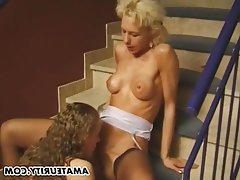 Amateur, Big Boobs, Blowjob, Group Sex, Threesome