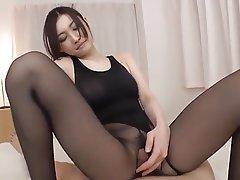 Free japanese pantyhose porn