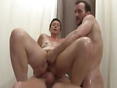 Cum in mouth, Double Penetration, Fisting, Mature