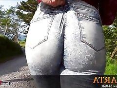 Big Butts, Spanish, Teen, Brunette