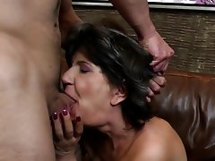 Amateur, Granny, Mature, MILF, Old and Young