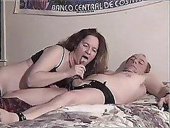 Amateur, Blowjob, Cum in mouth, Cumshot, Mature