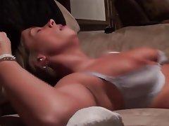 amateur milf real orgasm