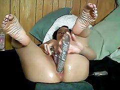 Anal, Bisexual, Double Penetration, Masturbation