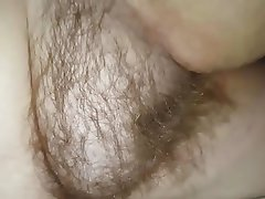 BBW, Big Boobs, Big Nipples, Hairy