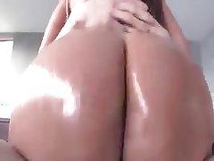 Big Butts, Interracial, Threesome