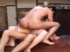 Anal, Double Penetration, Facial, Mature, Old and Young