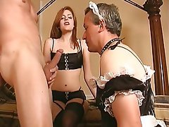 Keyon recommend best of bdsm sissy shemale