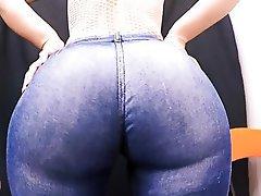 Amateur, Big Butts, Big Ass