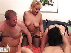 Amateur, Blowjob, Cumshot, German