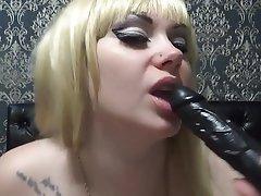 Blowjob, Pornstar, Fucking, Big Black Cock