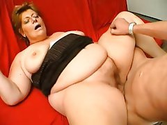 Porno mature blonde bbws nude