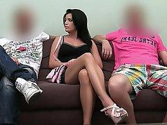 Big boob french girls porn