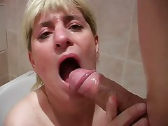 Hot mature women clips