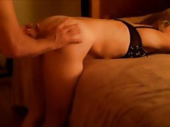 Milf amateur first time anal