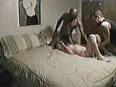 Amateur, Anal, Interracial, Threesome