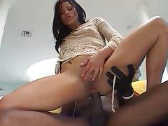 Anal, Asian, Cumshot, Hardcore