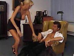 Anal, Blowjob, Cumshot, Double Penetration, German