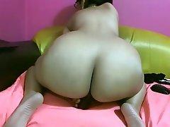 Masturbation, POV, Webcam