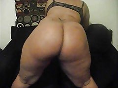Thick latina blowjob