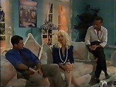 Anal, Blonde, Bukkake, Double Penetration, Pornstar