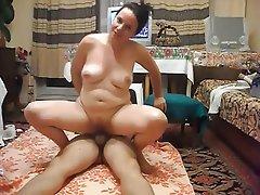 milf porn amateur Russian
