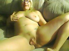 Milf squirt porn