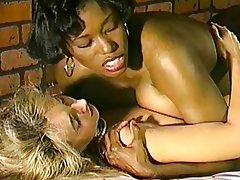 Lesbiyan fucked fuckin vidya