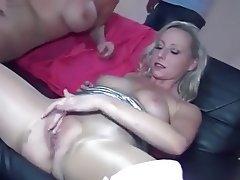 Bukkake, Creampie, German, Gangbang, Group Sex