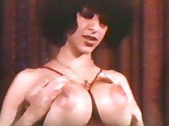 Tits in lingerie vintage big