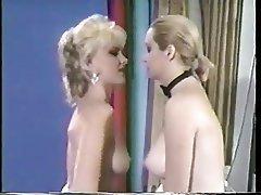 Amateur, Lesbian, Strapon, Vintage