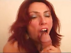 Amature hot girl milf