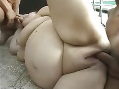 Amateur, BBW, Facial, Mature