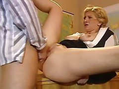 Teen tits blond Hot anal porn in big