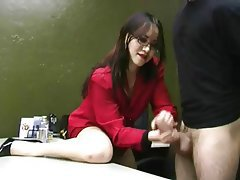 Cfnm jerk off complilation tubes thought differently
