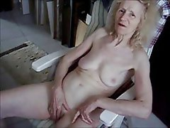 Amateur, Hairy, Masturbation, Mature, Skinny
